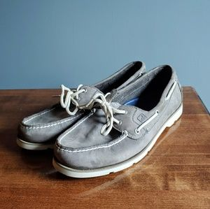 🌟HP🌟 Sperry Top Sider Boat Shoes